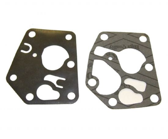 Diaphragm & Gasket Kits